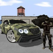 Army Extreme Car Driving 3D 1.8