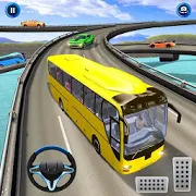 Off Road Tourist Bus Driving 1.8