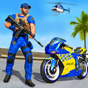 Police Bike - Gangster Chase 1.0.3