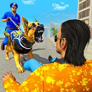 Police Dog Subway Criminals 1.5
