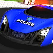 3D Cop Duty POLICE VS THIEF 1.6