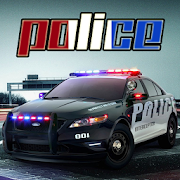 Ultra Police Hot Pursuit 3D 1.2