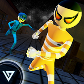 Stickman Shadow Stealth Escape 1.0.0