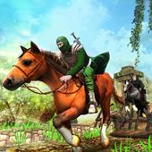 Ninja Temple Escape 3D Mission 1.0.2