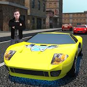 Real Car City Driver 3D 1.6