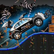 Smash Police Car - Outlaw Run 1.2