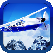 Snow Mountain Flight Simulator 1.0
