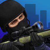 SWAT TEAM: Counter terrorist 1.4