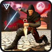 World of Ninja Warriors - Revenge Battle 1.0.0