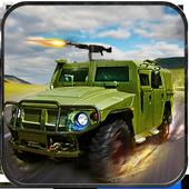 Battle Racing Shooting CarsViral Game StudiosAction
