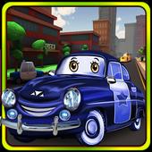 Crazy Race Cars 1.1