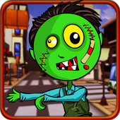 Little Zombie Rush 1.2