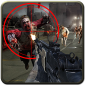 Zombie Kill Target 2.0
