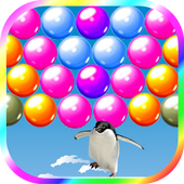 Bubble Shooter Bird 1.3.7
