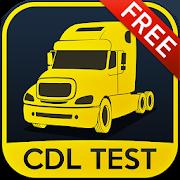 CDL Practice Test Free: CDL Test Prep 1.5