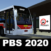 Proton Bus Simulator 2020 272