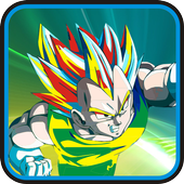 Goku Crime Fighter 2.0