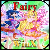fairy winx world adventure 1.0