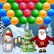 Christmas Bubble Shooter 3.4