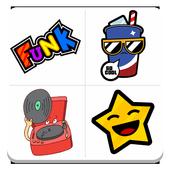 Hipster Sticker Pack 1.2