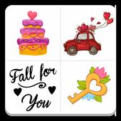 Love Sticker Pack 1.2