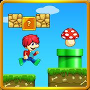 Victo's World - jungle adventure - super world 1.3.9