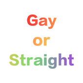 Gay or Straight  – Know yourself & Pride 1.5