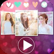 Love Video Maker 2.8