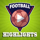 Soccer Football Highlights Video 1.1.0