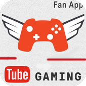 Y-Tube Video Gaming Channels - Gamers (Fans App)