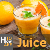 How to Make Juice 1.0