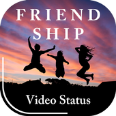 Friendship day video status - video song status 1.0