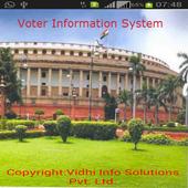 Voter Information System 1.0