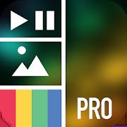 Vidstitch Pro - Video Collage 2.1.3
