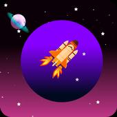 Rocket Launcher -Space Mission