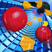 Balance 3d Ball :Break It Free 2.4