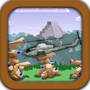 Helicopter Attack : New Style 1.0