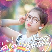 Happy Birthday Frames 1.6
