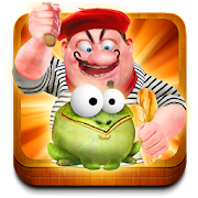 Froggy Ribbit: outrun the chef 1.0.103