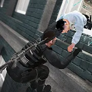 Secret Agent Spy Game Bank Robbery Stealth Mission 1.2