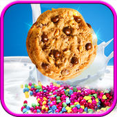 Cookie Maker - Kids Party Time 1.0