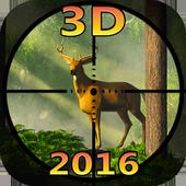 Deer Hunter Sniper Killer 2016
