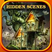 Hidden Scene: Fear House 1.0.1