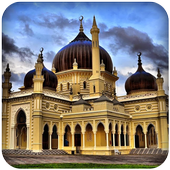 Islamic Famous Places LWP 1.2