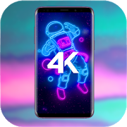 3D Parallax Background - HD Live Wallpapers in 4K 1.57