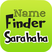 Name Finder for Sarahah 1.0.2