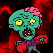 zombie killing monsters