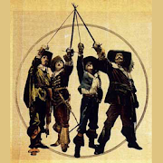 The Three Musketeers 5.1
