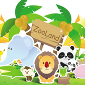 Zooland animals learning 40