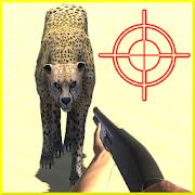 African Desert Hunting Patrol 1.7